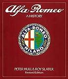 Alfa Romeo A History ( Revised Edition )