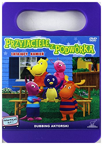 The Backyardigans [DVD] (IMPORT) (Keine deutsche Version) - Dvd Backyardigans