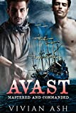 AVAST - M/M Pirate Historical Gay First Time Romance (English Edition)