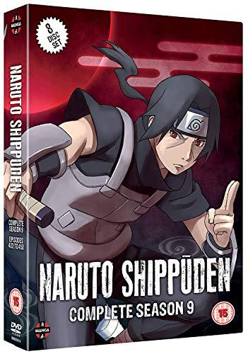 Naruto Shippuden Felpa Uomo Shonentee