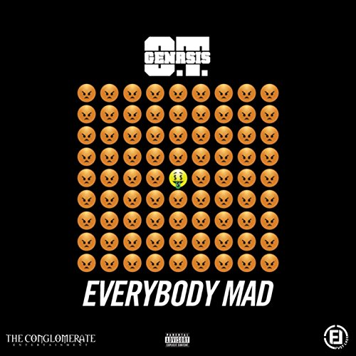 Everybody Mad [Explicit]