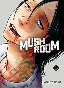 Mushroom Edition simple Tome 1