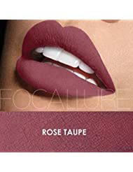 Urparcel Femme Rouge à lèvre Lustre à lèvre matte Glosse à lèvre longue durée maquillage beauté Waterproof FA 24 6# veuillez regarder les autre couleurs dans notre boutique