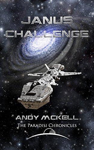 Janus Challenge (Janus Paradisi Book 2) (English Edition) par [McKell, Andy]