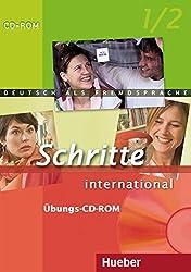 Schritte International: CD-Rom 1