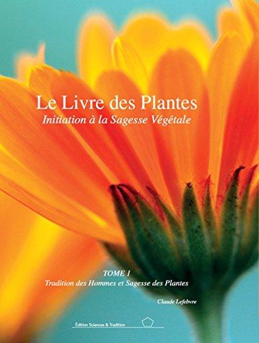 Le Livre des Plantes