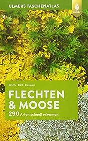 290 Arten schnell erkennenGebundenes BuchViele Lebensräume werden sowohl von Flechten als auch Moosen bewohnt. Dieses Buch ermöglicht einen Einstieg in die Kenntnis beider Gruppen und berücksichtigt dabei häufige wie auch markante Arten. In brillante...