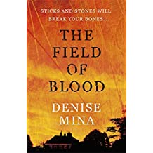 The Field of Blood (Paddy Meehan 1)