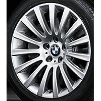 BMW-81 cm/2jx 48,26 (19-Cerchio anteriore in lega, 235 ruote 11, 6 404 775 91) - Multi Spoke Wheel