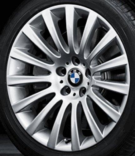 BMW f07 série 5 gT-jante alu lCI vielspeiche 235 à 19 \