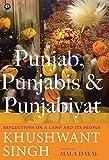 #4: Punjab, Punjabis and Punjabiyat: Reflections on a Land and its People