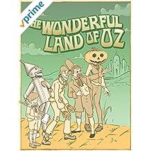 The Wonderful Land of Oz [OV]