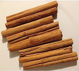 Rt Raintech'S Ceylon/Sri Lankan Cinnamon From Kerala (Dalchini Stick) 200 Gm
