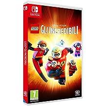 Lego Gli Incredibili - Nintendo Switch