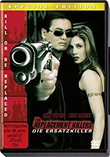The Replacement Killers - Die Ersatzkiller (Special Edition)