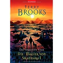 Die Magier von Shannara 1. Das verbannte Volk
