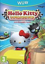 Hello Kitty: Kruisers (Nintendo Wii U) - [Edizione: Regno Unito]