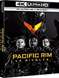 Pacific Rim: La Rivolta (4K Ultra HD + Blu-Ray)