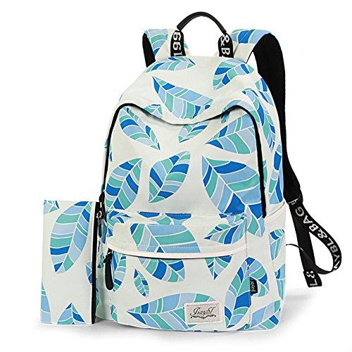 Wasserdichte tasche mit gro?er kapazit?t,kleine fresh school bag-A A