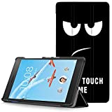 Lenovo Tab 7 Essential Case - Ultra Slim Lightweight Smart