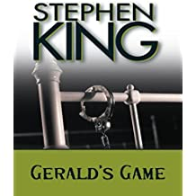Gerald's Game by Stephen King (2008-09-16)