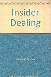 Insider Dealing by Brenda Hannigan (1994-09-19)