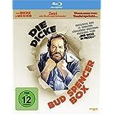 Die Dicke Bud Spencer Box [Blu-ray](FSK-12)