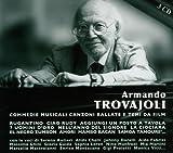 Commedie Musicali Canzoni by Armando Trovaioli (2007-08-02)
