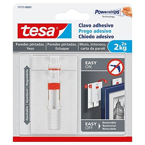 tesa-77777-00001-00-clavo-adhesivo-ajustable-para-paredes-pintadas-y-yeso-2-kg