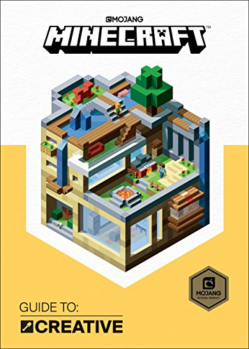 Minecraft: Guide to Creative por Craig Jelley