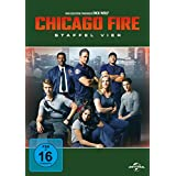 Chicago Fire - Staffel vier