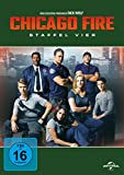 Chicago Fire - Staffel vier [6 DVDs]