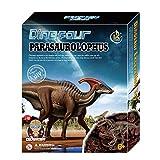GODNECE Ausgrabungsset Dinosaurier, Fossilien Dinosaurier Archäologie Spiel...