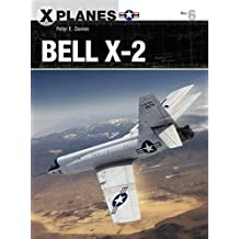Bell X-2 (X-Planes, Band 6)