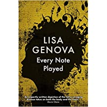 Every Note Played: From the bestselling author of Still Alice (English Edition)