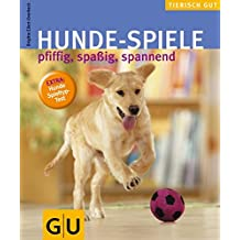 Hunde-Spiele (GU Tierisch gut)