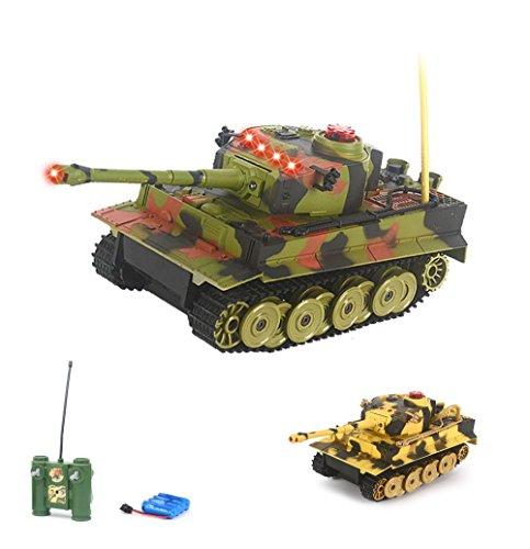 rc panzer leopard preisvergleich die besten angebote. Black Bedroom Furniture Sets. Home Design Ideas