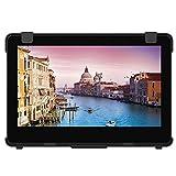 GeChic 1102I Ecran Portable Tactile 11.6' FHD 1080p avec Entrées vidéos HDMI VGA, Alimenté par USB, Plug&Play, Ultra Léger, Haut-parleur Intégré, Rear Docking