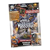Topps - WW175 - World of Warriors - Kit de Démarrage