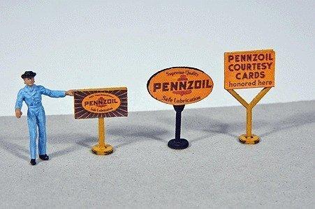 ho-laser-cut-vintage-curb-sign-pennzoil-3-jli473-by-jl-innovative-design