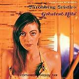 Anklicken zum Vergrößeren: Throbbing Gristle - Throbbing Gristle's Greatest Hits (Audio CD)