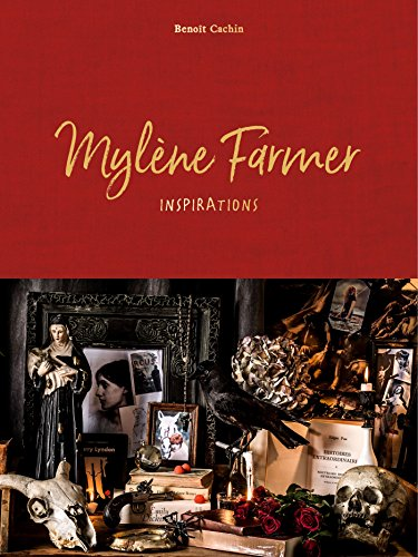 Mylène Farmer, Inspirations
