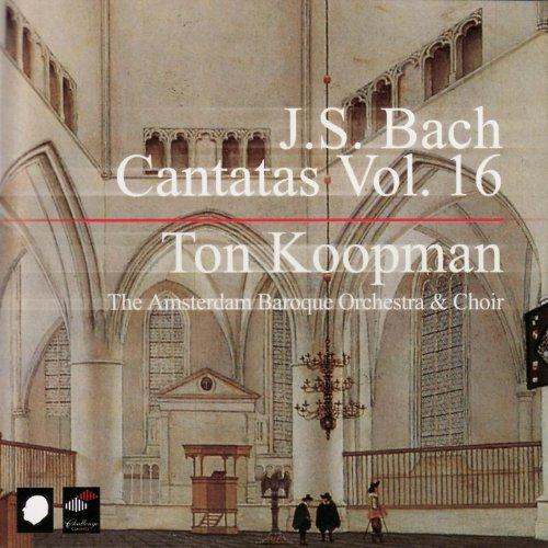 Gott fähret auf mit Jauchzen BWV 43 (Prima parte)