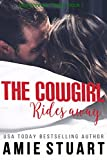 The Cowgirl Rides Away (Bluebonnet Texas Book 1)