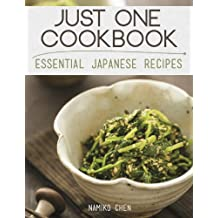 Just One Cookbook - Essential Japanese Recipes (English Edition)