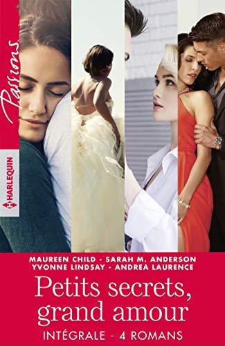 """Intégrale de la série """"Petits secrets, grand amour"""" (Passions)"""
