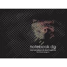 notebook dg, manual de diseño gráfico