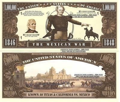 novelty-dollar-mexican-war-1846-1848-winfield-scott-dollar-bills-x-4