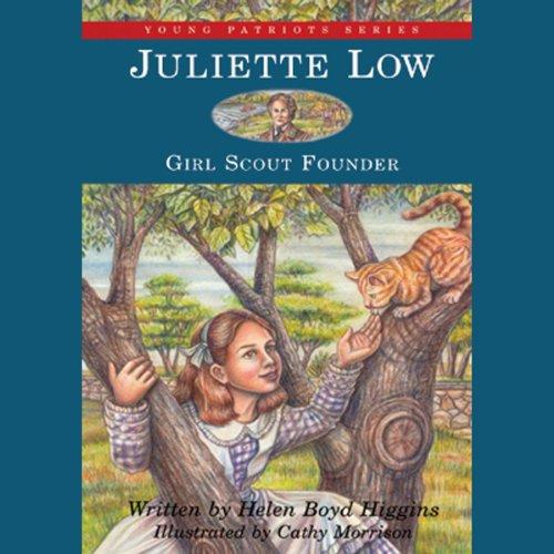 Juliette Low  Audiolibri
