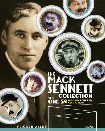 mack-sennett-collection-1-edizione-francia